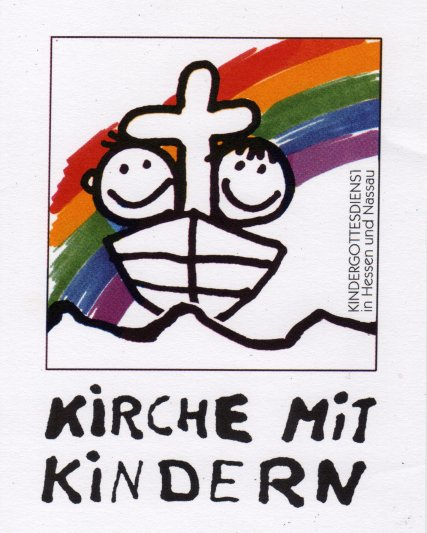 Kinderkirchen-Logo